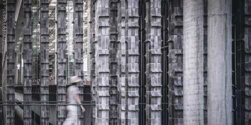 RAM Lecture | Going from Materialism to Spirituality ── Thai Contemporary Architecture